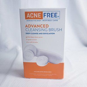 Ance Free Facial Cleansing Brush